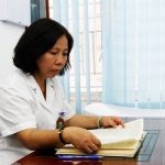Chân dung Bác sĩ Doãn Hồng Phương - Chuyên gia hàng đầu trong lĩnh vực YHCT