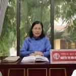 Chân dung Ts.Bs Nguyễn Thị Vân Anh - Chuyên gia hàng đầu về lĩnh vực YHCT