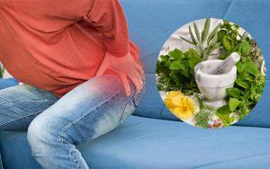bài thuốc chữa đau khớp háng