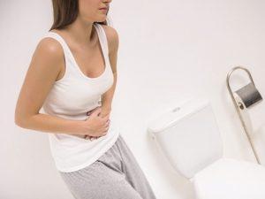 Bị tiêu chảy bất thường có phải dấu hiệu mang thai?