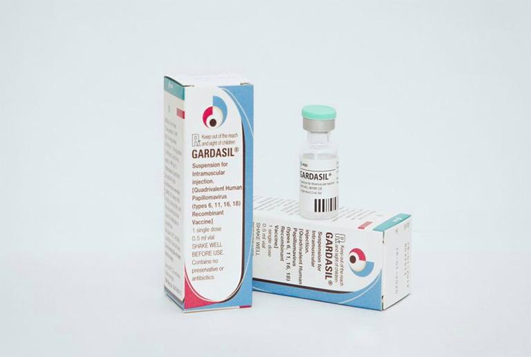 vắc xin phòng ung thư cổ tử cung
