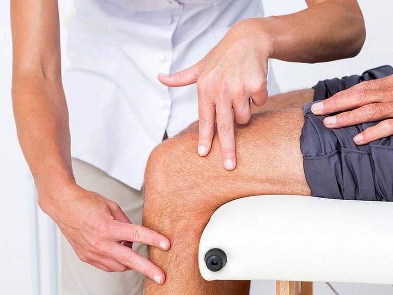 Những cơn đau nhức xương khớp tưởng như đeo bám dai dẳng cả đời khi NS không tìm được cách chữa hiệu quả