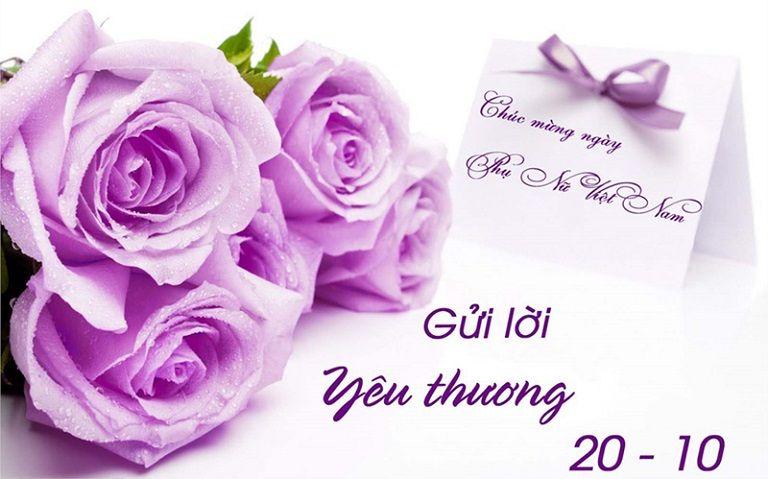 Ngày Phụ nữ Việt Nam 20/10 - tôn vinh những người phụ nữ Việt