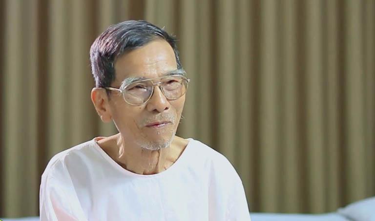 NS Trần Hạnh đã trải qua không ít mệt mỏi khi bị bệnh tật hành hạ nhiều năm liền