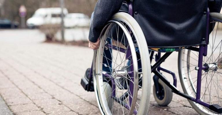 Cô Miên đã có lúc tưởng chừng phải sống chung với nỗi đau bại liệt cả đời