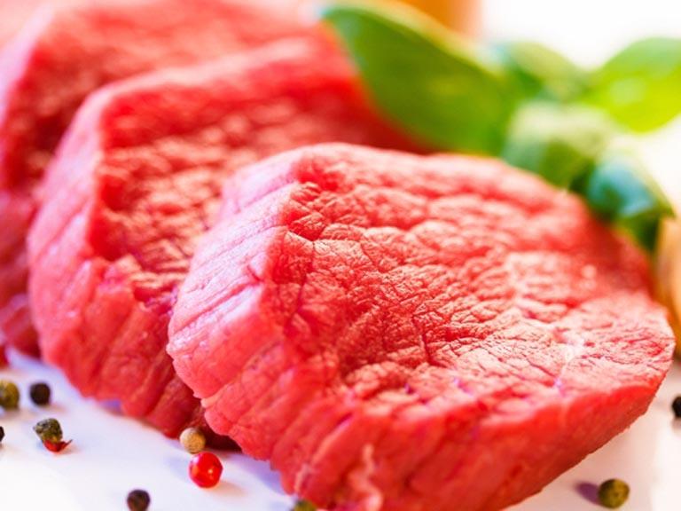chế độ ăn uống cho người bị thận hư nhiễm mỡ