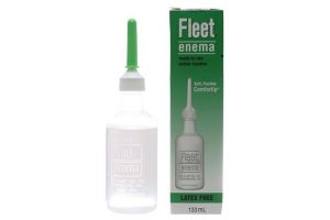 thuốc thụt hậu môn Fleet