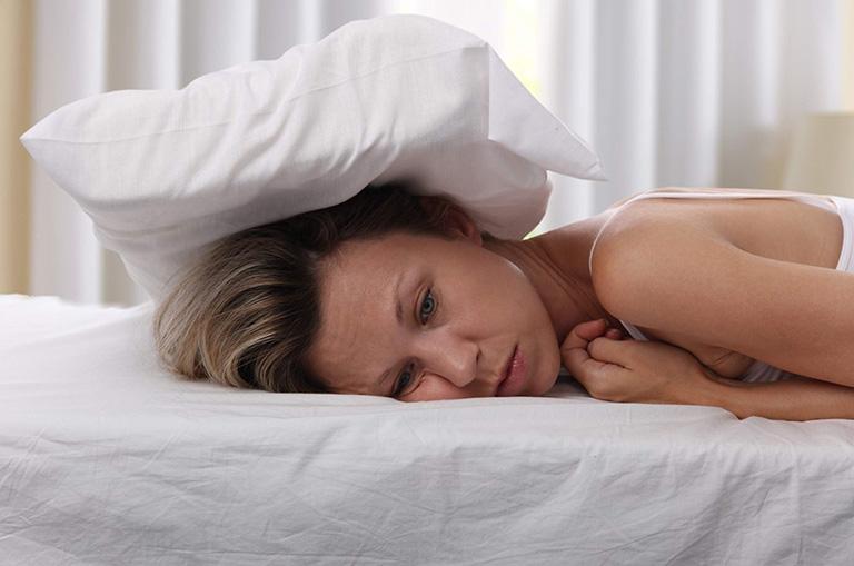 vitamin C gây mất ngủ