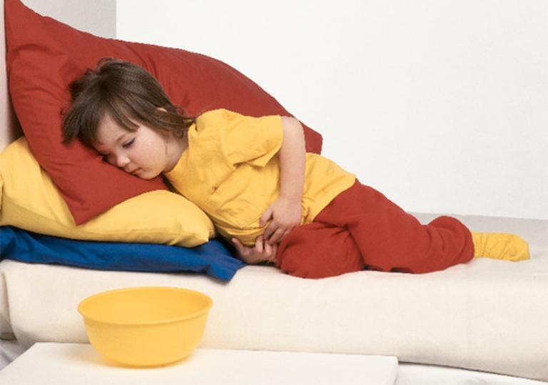 Cách chăm sóc trẻ bị rối loạn tiêu hóa nhanh phục hồi