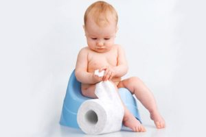 Cách chữa rối loạn tiêu hoá cho trẻ sơ sinh tốt nhất