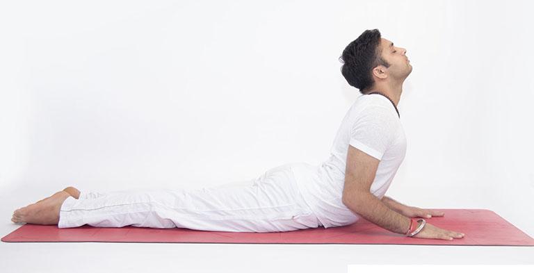 bài tập giảm đau thắt lưng ở nam giới