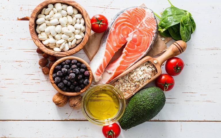 Loạn khuẩn đường ruột nên ăn gì