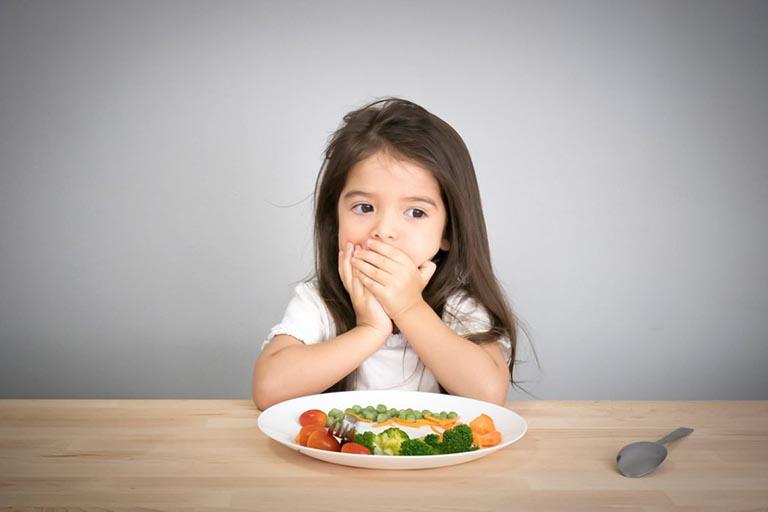 dấu hiệu loạn khuẩn đường ruột ở trẻ