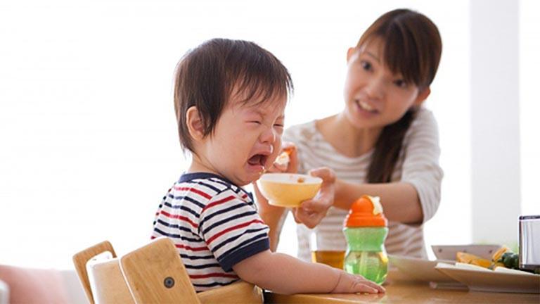 loạn khuẩn đường ruột ở trẻ sơ sinh