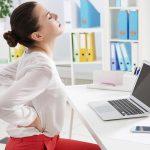 đau lưng cơ năng
