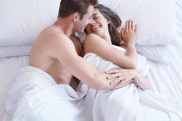 nguyên nhân đau lưng sau khi quan hệ ở nam giới