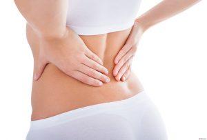 hút thai xong bị đau lưng