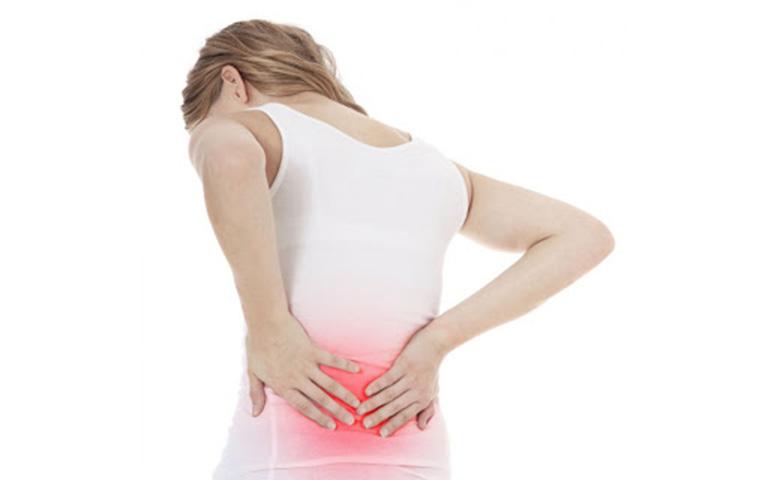 vì sao hút thai xong bị đau lưng