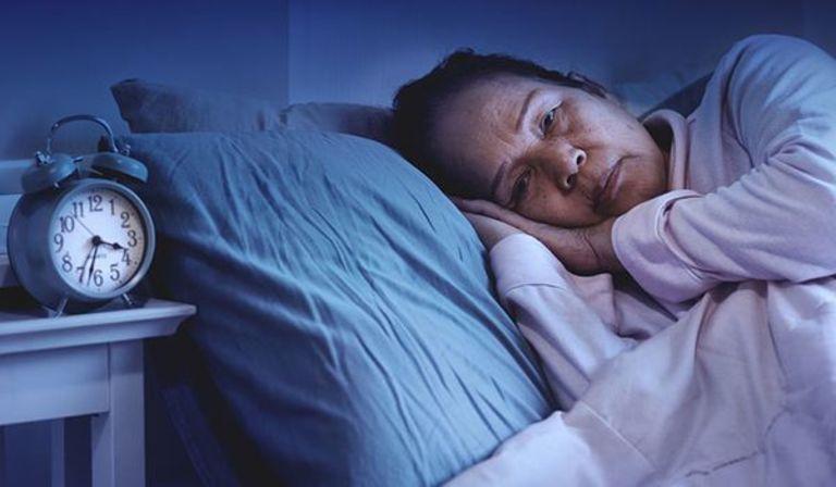 Sẽ ra sao nếu không ngủ? Mất ngủ có chết không?