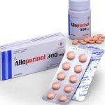 thuốc allopurinol