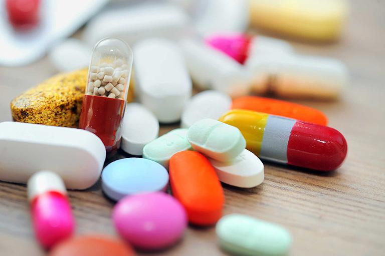 tương tác thuốc allopurinol