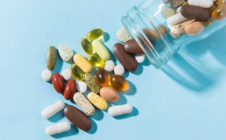 Huy uống rất nhiều loại thuốc Tây, thực phẩm chức năng nhưng không hiệu quả