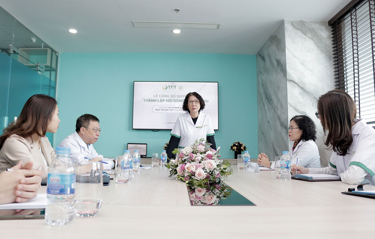 Bác sĩ Tuyết Lan chia sẻ mục tiêu, thời gian nghiên cứu bài thuốc Sơ can Bình vị tán thế hệ 2