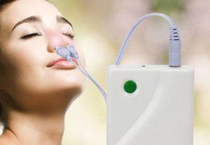 máy trị viêm mũi dị ứng