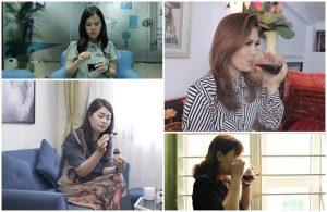 Phản hồi của bệnh nhân về bài thuốc tai mũi họng Đỗ Minh