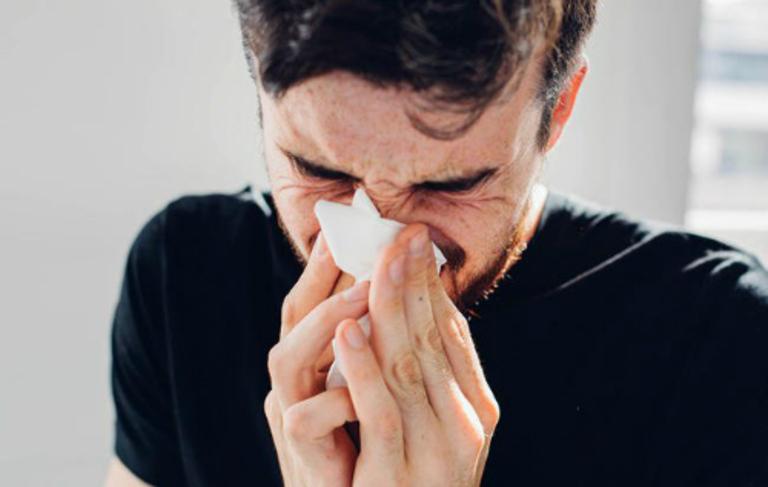tác dụng của thuốc xịt mũi Aladka
