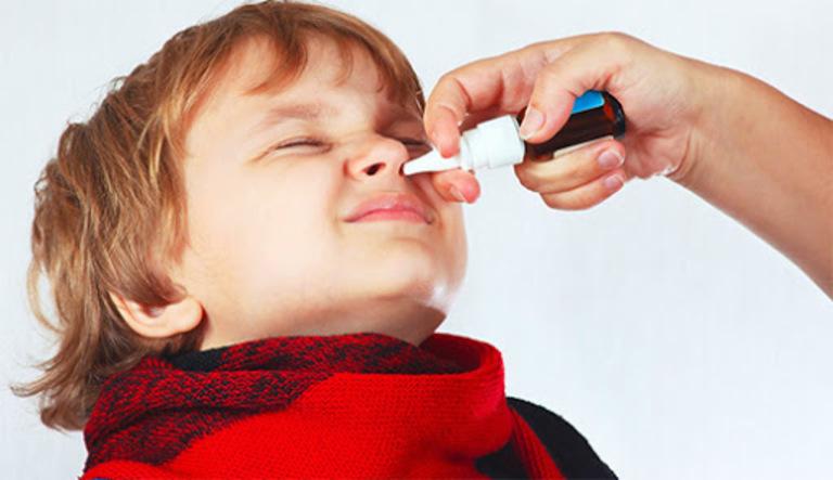 Thuốc xịt mũi Aladka chữa bệnh gì?