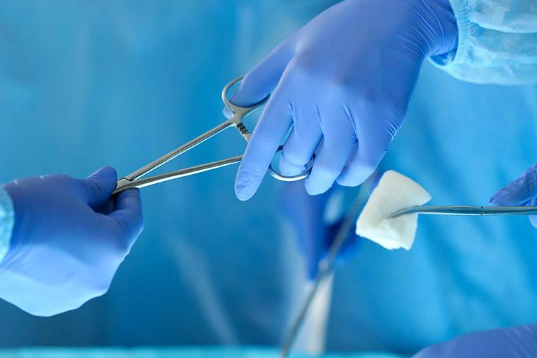 điều trị u xương