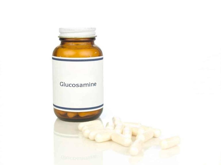Uống glucosamine có hại thận không?