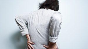 Bệnh trĩ có gây đau lưng không?