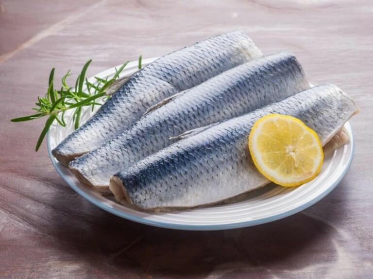 Cá trích chứa nhiều chất dinh dưỡng quan trọng