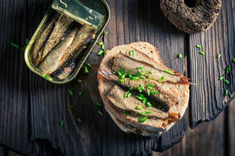 các món ăn từ cá trích rất đa dạng trên thế giới
