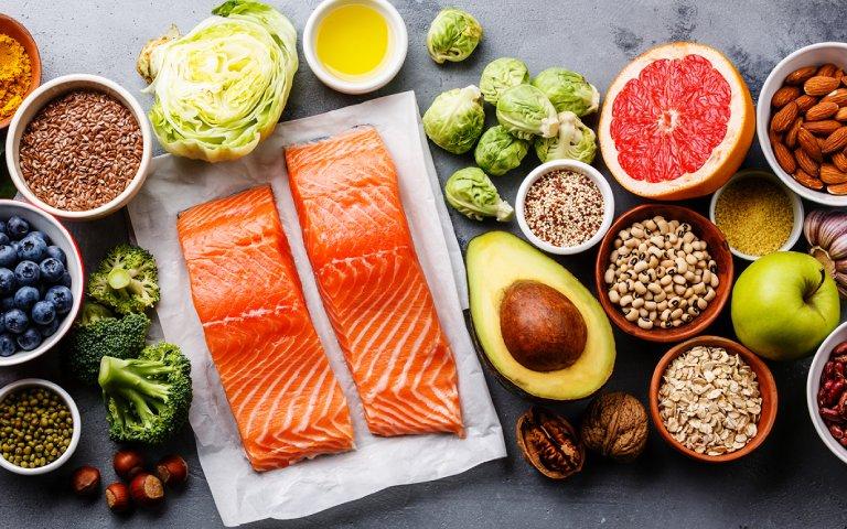 Đang đau dạ dày nên ăn thực phẩm giàu omega 3