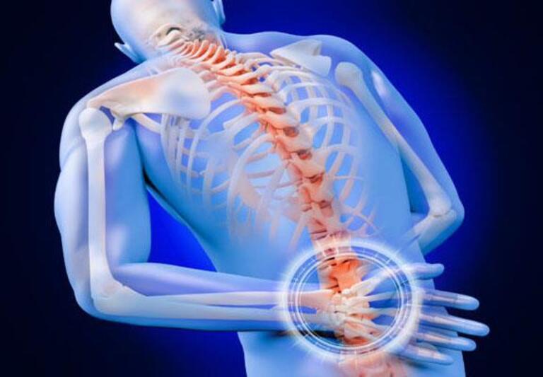 Diện chẩn chữa đau lưng được không?
