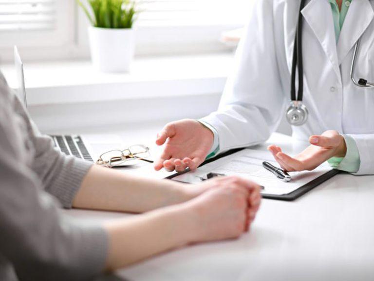 Lập kế hoạch chăm sóc bệnh nhân viêm dạ dày