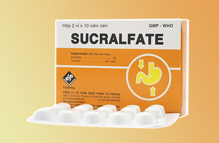 thuốc đau dạ dày cho phụ nữ mang thai