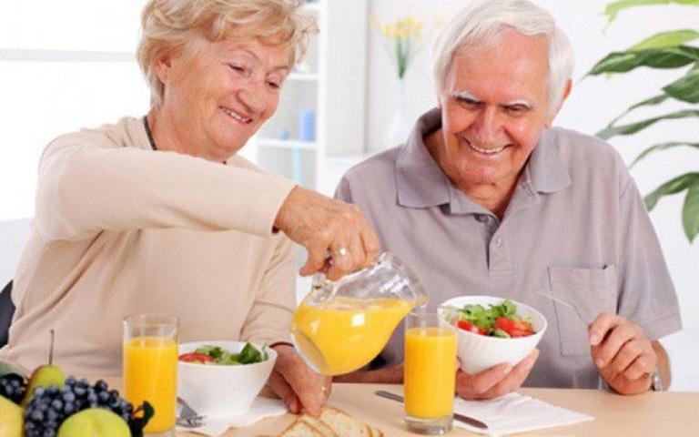 người bị viêm dạ dày mạn tính nên ăn gì