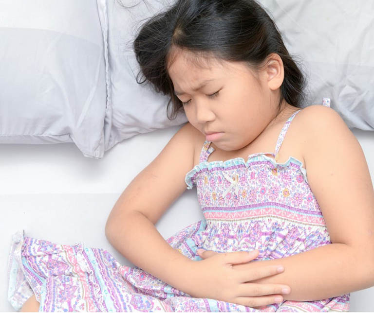 Bệnh Celiac ở trẻ em