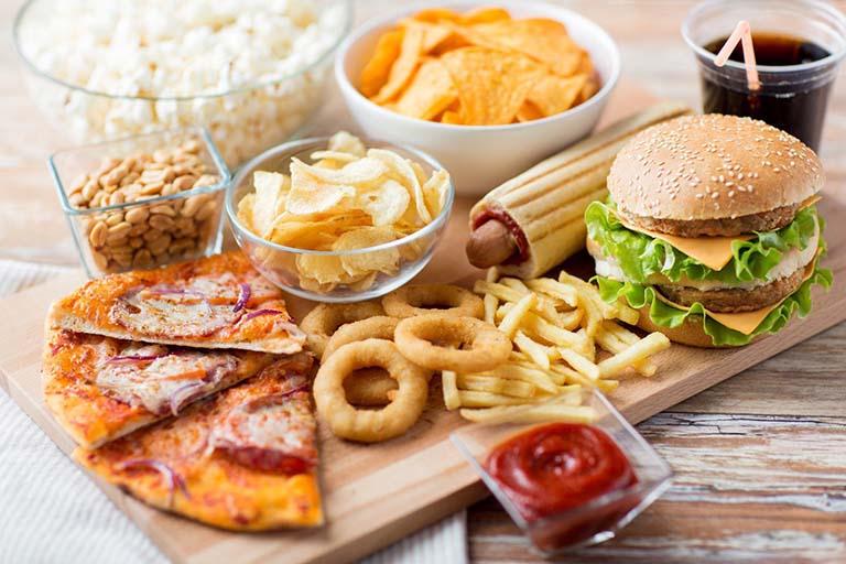 Bị bệnh crohn nên kiêng gì