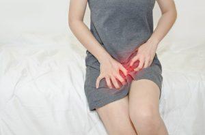 Hội chứng co thắt âm đạo