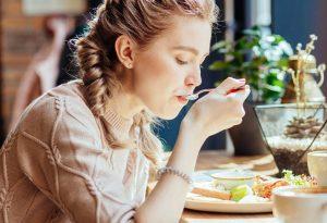 chế độ ăn uống cho người bị lạc nội mạc tử cung