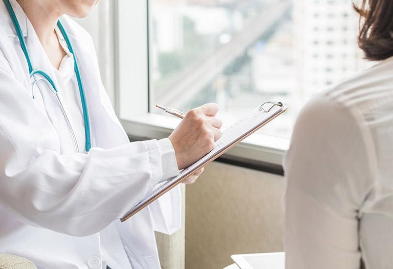 Những câu hỏi khi đi khám phụ khoa