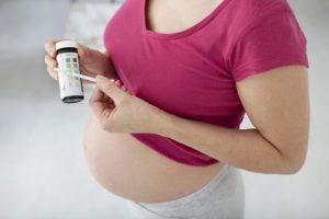Protein niệu ở phụ nữ có thai