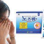 thuốc xoang Hàn Quốc