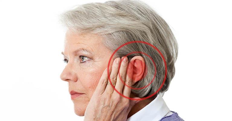 cách điều trị ù tai