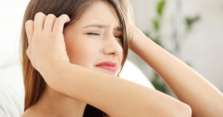 Tiếng ve kêu trong tai là bệnh gì?